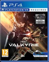 Eve: Valkyrie VR (PS4)