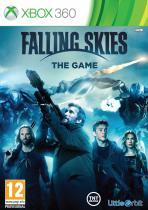 Falling Skies (X360)