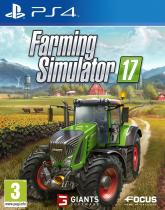 Farming Simulator 17 (PS4)