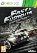 Fast & Furious: Showdown (X360)