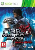 Fist of the North Star: Kens Rage (X360)