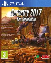 Forestry 2017 : The Simulation (PS4)