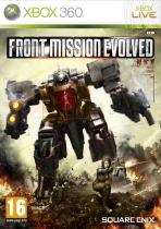 Front Mission Evolved (X-360)