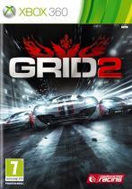 GRID 2 (X360)
