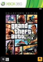 GTA V Collectors Edition (X360)