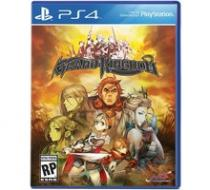 Grand Kingdom Launch Edition (PS4)