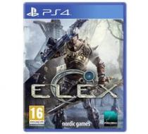 ELEX (PS4)