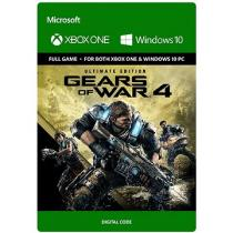Gears of War 4: Ultimate Edition (Play Anywhere)