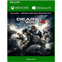 Gears of War 4: Standard Edition (Play Anywhere)