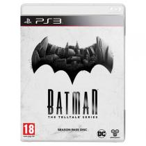 Batman: A Telltale Series (PS3)