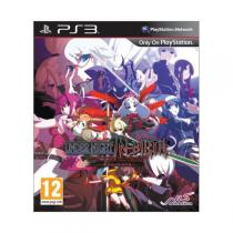Under Night: InBirth Exe: Late (PS3)