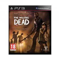 The Walking Dead: A Telltale Games Series (Game of the Year Edition) (PS3)