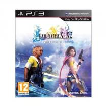 Final Fantasy X & X2 HD Remaster (PS3)