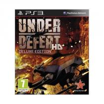 Under Defeat HD (Deluxe Edition) (PS3)