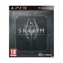 The Elder Scrolls 5: Skyrim (Legendary Edition) (PS3)