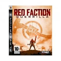 Red Faction: Guerrilla CZ (PS3)