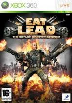 Eat Lead: The Return of Matt Hazard ( X360)