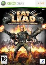 Eat Lead: The Return of Matt Hazard ( X360)