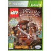 LEGO Piráti z Karibiku (X360)