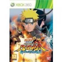Naruto Shippuden: Ultimate Ninja Storm - Generations (X360)