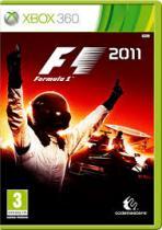 Formula 1 2011 (X360)