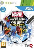 Marvel Super Hero Squad: Comic Combat (X360)
