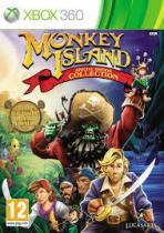 Monkey Island: Special Edition Collection (X360)