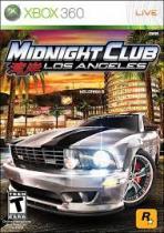 Midnight Club Los Angeles (X360)