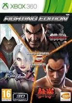 Fighting Edition ( X360)