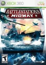 Battlestations Midway (X360)