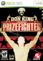 Don King Presents: Prizefighter (X360)