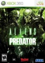 Aliens vs Predator (X360)