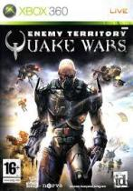 Enemy Territory Quake Wars (X360)