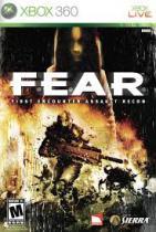 F.E.A.R. (X360)