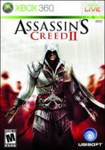 Assassins Creed II (X360)