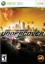 Need for Speed Undercover (X360)