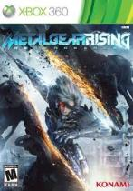 Metal Gear Rising: Revengeance (X360)