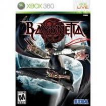 Bayonetta (X360)
