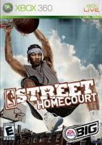 NBA Street Homecourt (X360)