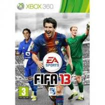 FIFA 13 (X360)