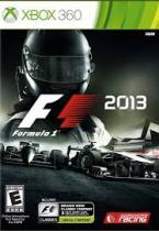 Formula 1 2013 (X360)
