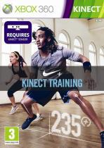 Nike+ Kinect Training (X360)