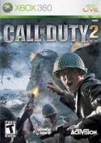 Call of Duty 2 (X360)