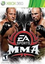 MMA (X360)