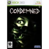 Condemned (X360)