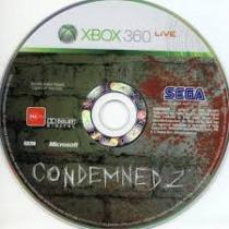 Condemned 2 (CD, X360)