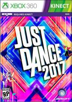 Just Dance 2017 (X360)