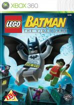 LEGO Batman: The Videogame (X360)