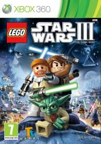 Lego Star Wars III: The Clone Wars (X360)