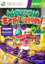 Motion Explosion (X360)
